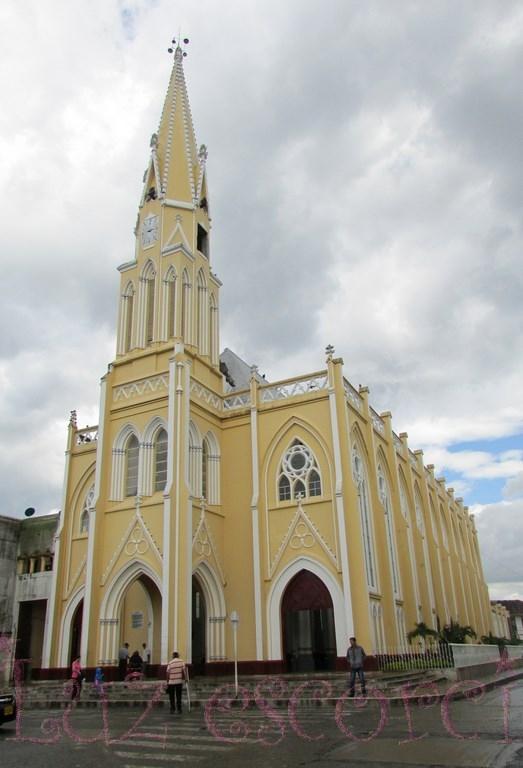 Foto de Sevilla, Valle del Cauca en Colombia