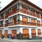 Foto de Támesis, Antioquia