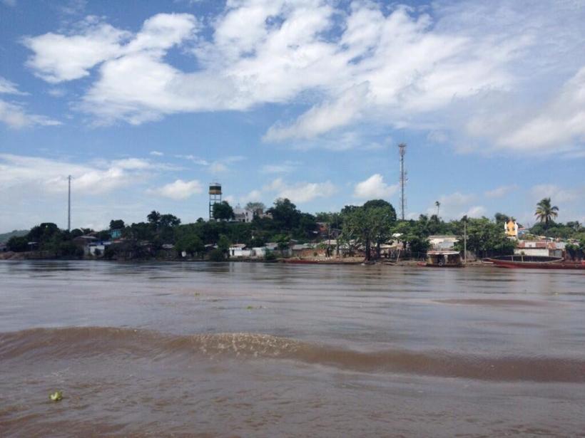 Foto de El Peñón, Bolívar en Colombia