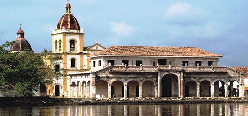 Foto de Mompós, Bolívar en Colombia
