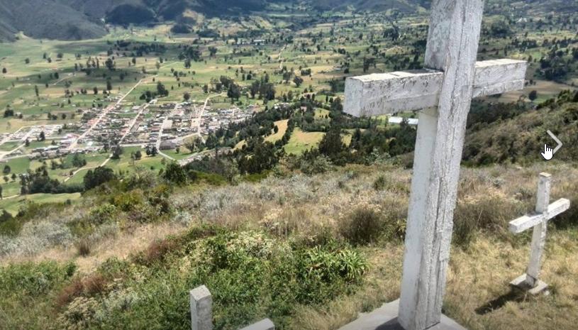 Foto de Cerinza, Boyacá en Colombia