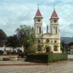 Foto de Sutamarchán, Boyacá