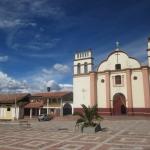Foto de Tota, Boyacá