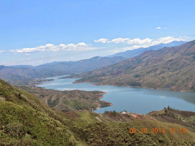 Foto de Suárez, Cauca en Colombia