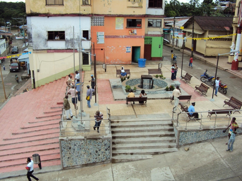 Foto de Condoto, Chocó en Colombia