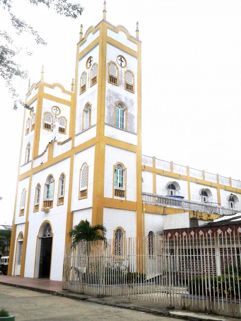 Foto de Planeta Rica, Córdoba en Colombia