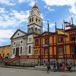 Foto de Anolaima, Cundinamarca
