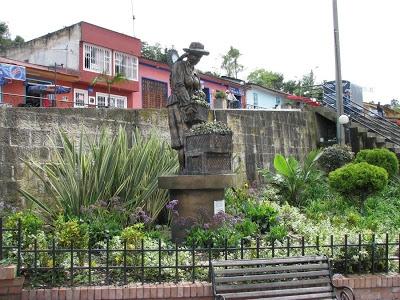Foto de Granada, Cundinamarca en Colombia