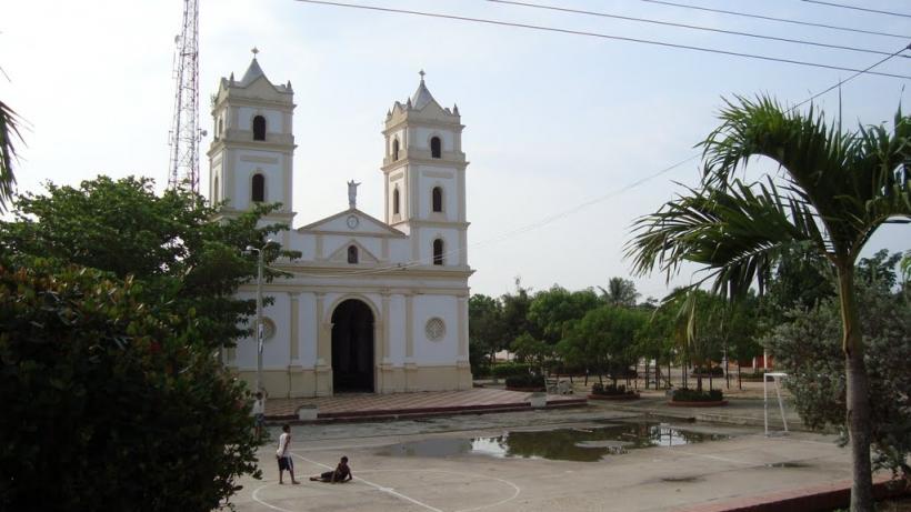 Foto de El Piñon, Magdalena en Colombia