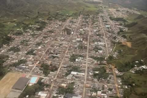Foto de Amalfi, Antioquia en Colombia
