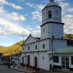 Foto de Silos, Norte de Santander