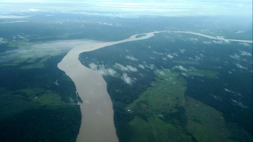 Foto de Puerto Leguízamo, Putumayo en Colombia
