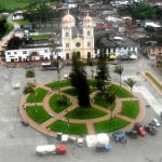 Foto de Pueblo Rico, Risaralda