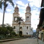 Foto de Charalá, Santander