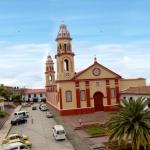 Foto de Vélez, Santander